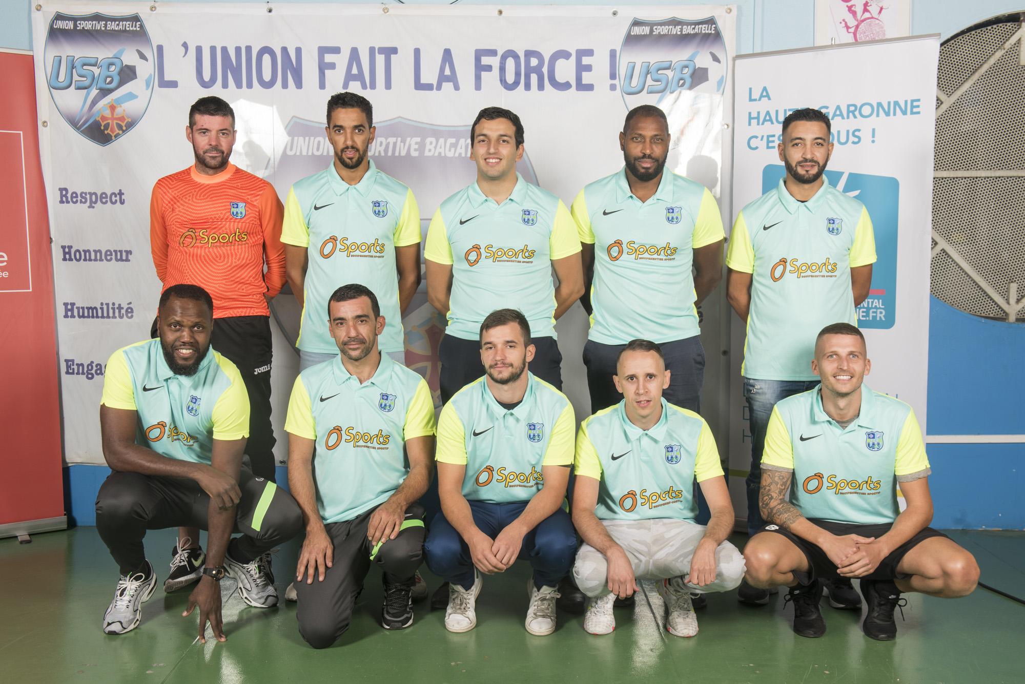 R1 Futsal